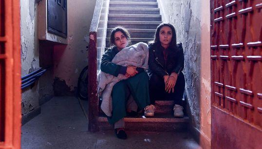 """Le film """"Sofia"""" de Meryem Benm'Barek primé au Festival du cinéma méditerranéen de"""