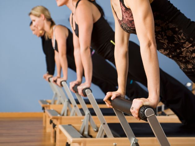 5 Gentle Exercises That Can Help To Relieve