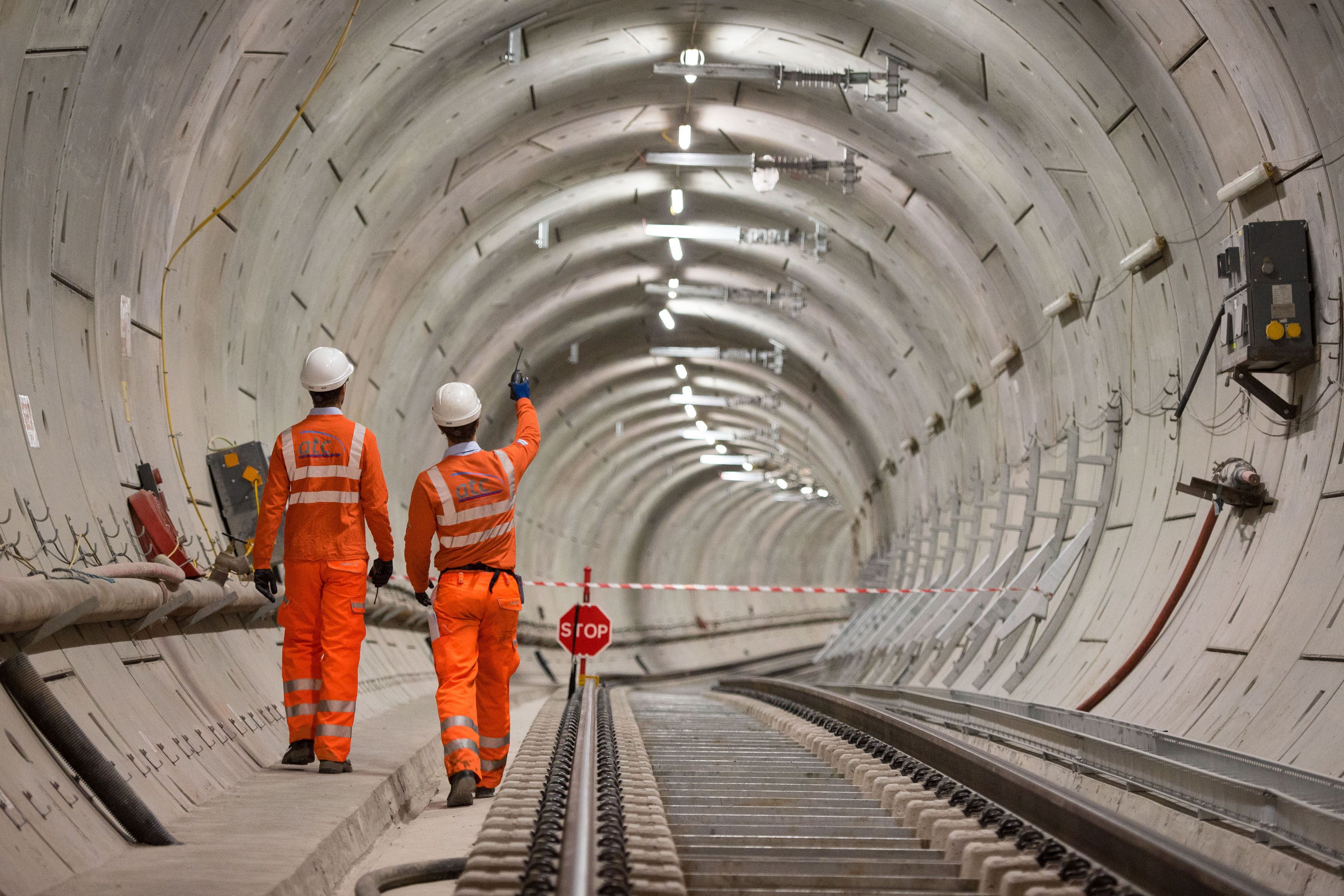 Crossrail Gets £1.4bn Bailout As Bosses Reveal Even More Delays To
