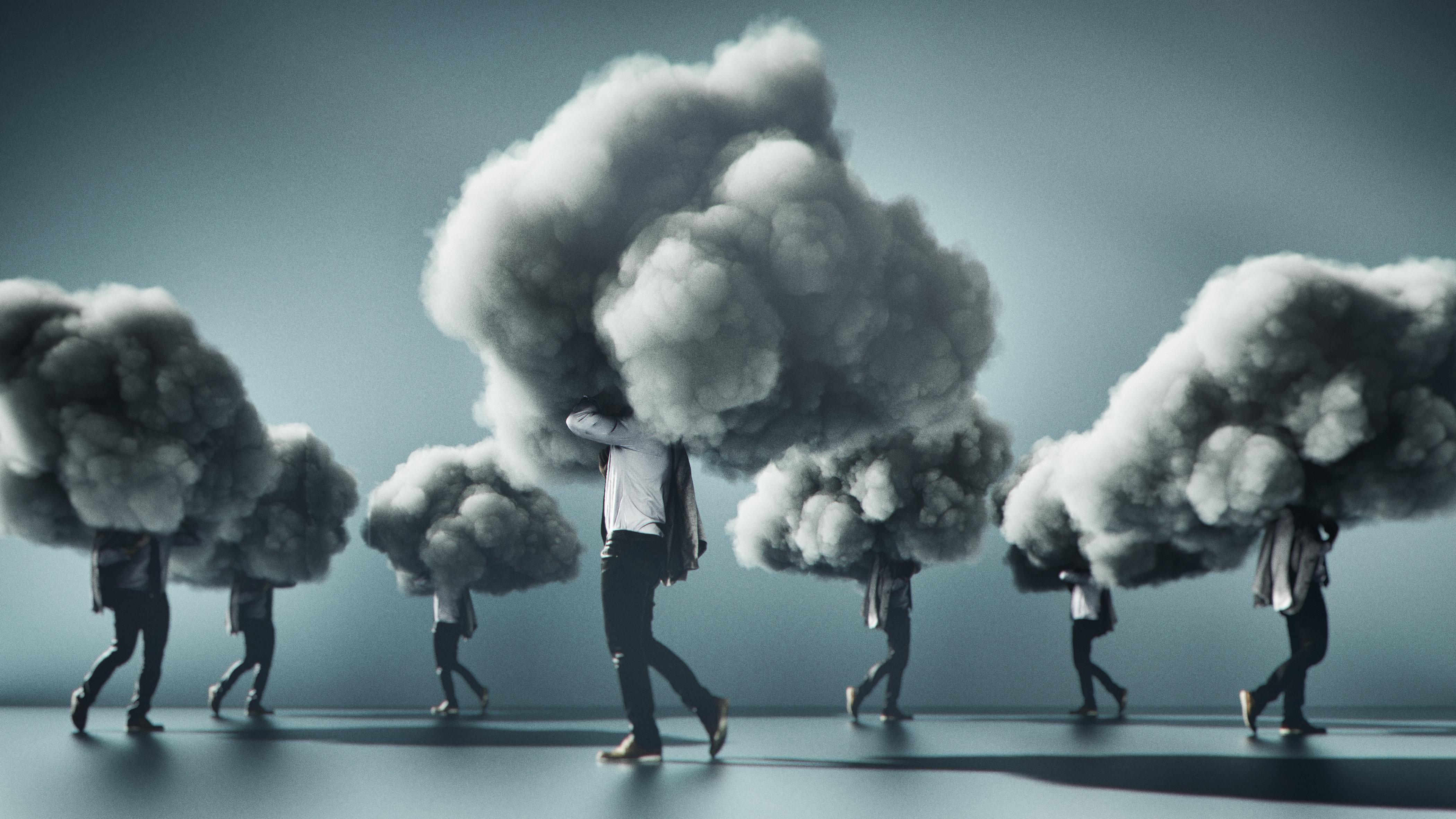 Ερευνα: Η κλιματική αλλαγή μας κάνει (μάλλον) πιο