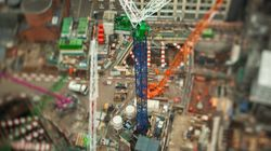 Troubled Crossrail Secures Another