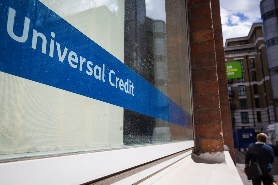 Civil Servants Spent £1,125 On Universal Credit Cakes For Staff After Northern Ireland