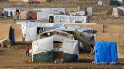 """Interview mit Dr. Irfan Ortac, Vorsitzender des Zentralrats der Eziden in Deutschland: """"Camps sind keine"""