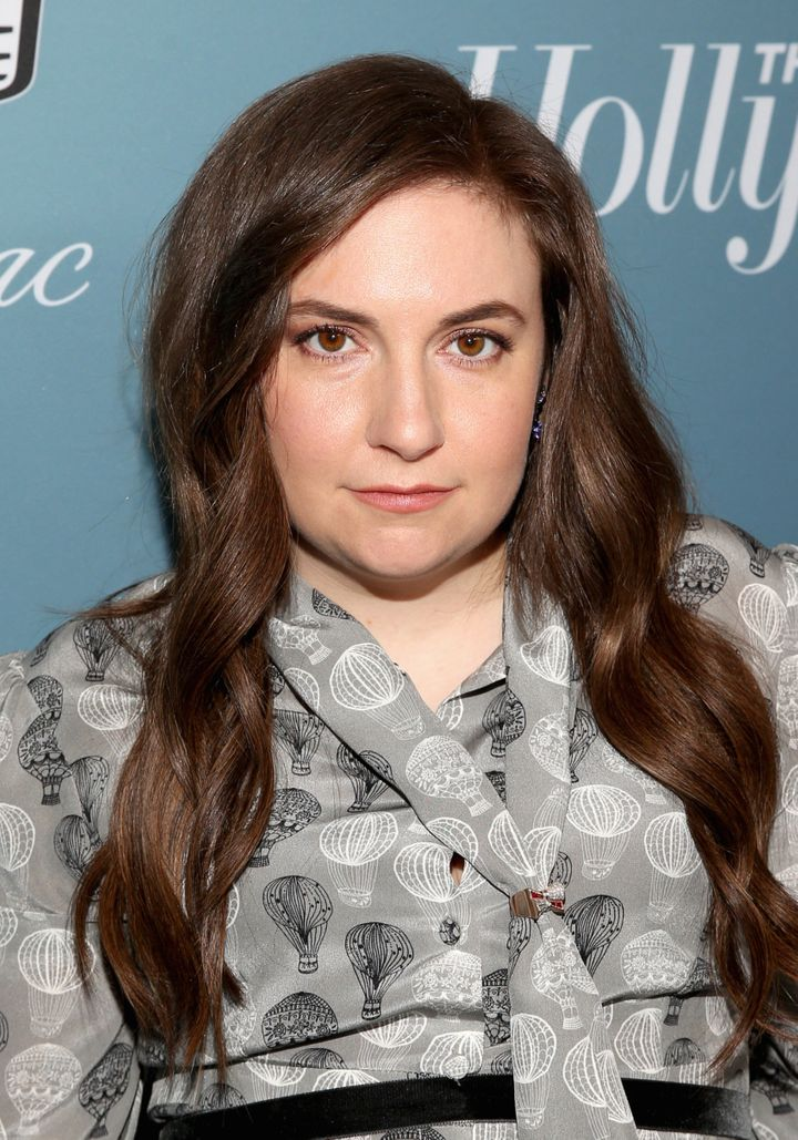 Lena Dunham apologized in The Hollywood Reporter to actress Aurora Perrineau after issuing a statement last year casting