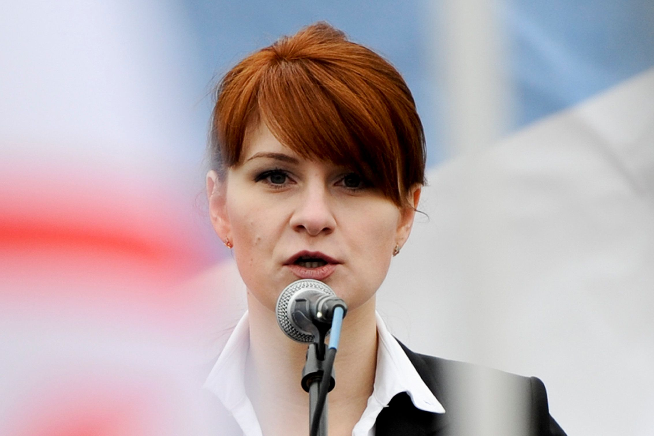 Accused Russian Agent Reaches Plea Deal With Federal Prosecutors: Reports