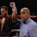 Patricio Manuel, premier boxeur transgenre à disputer un combat pro aux
