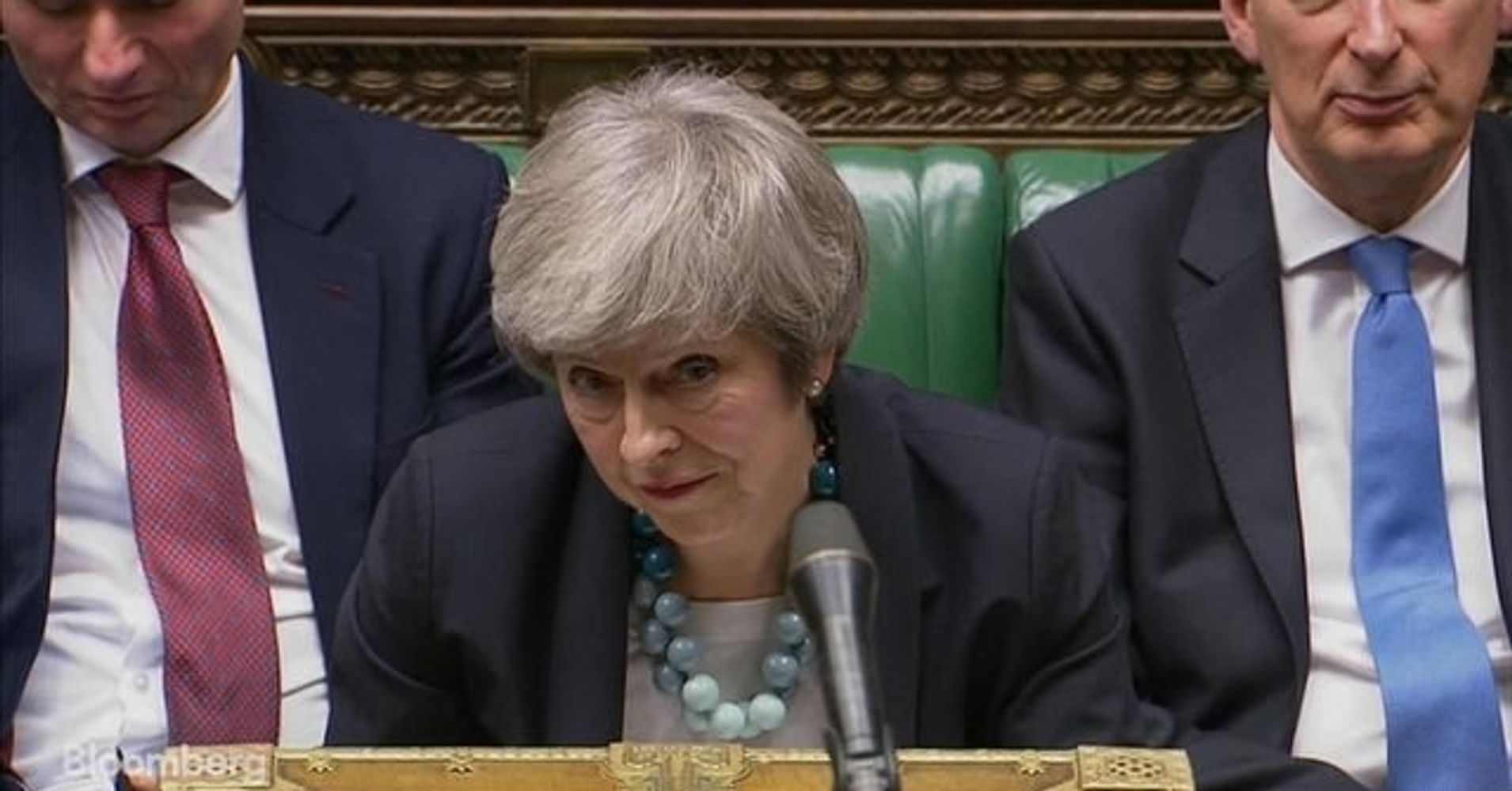 Crunch Brexit Vote Could Be Delayed Until January 21, Theresa May Suggests thumbnail