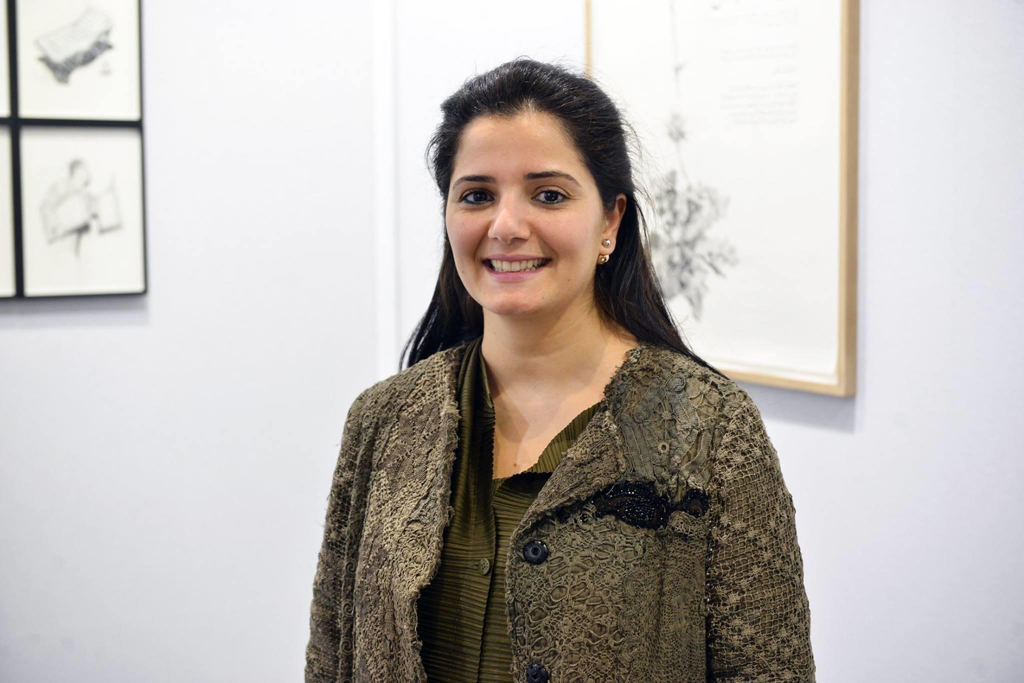 La galeriste tunisienne Selma Feriani présentée par le New York