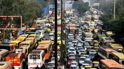 Οι ευρωπαϊκές πόλεις με τη μεγαλύτερη κυκλοφοριακή