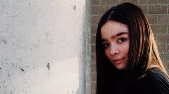 Teen Alejandra Sosa has created a massively successful political Instagram account.