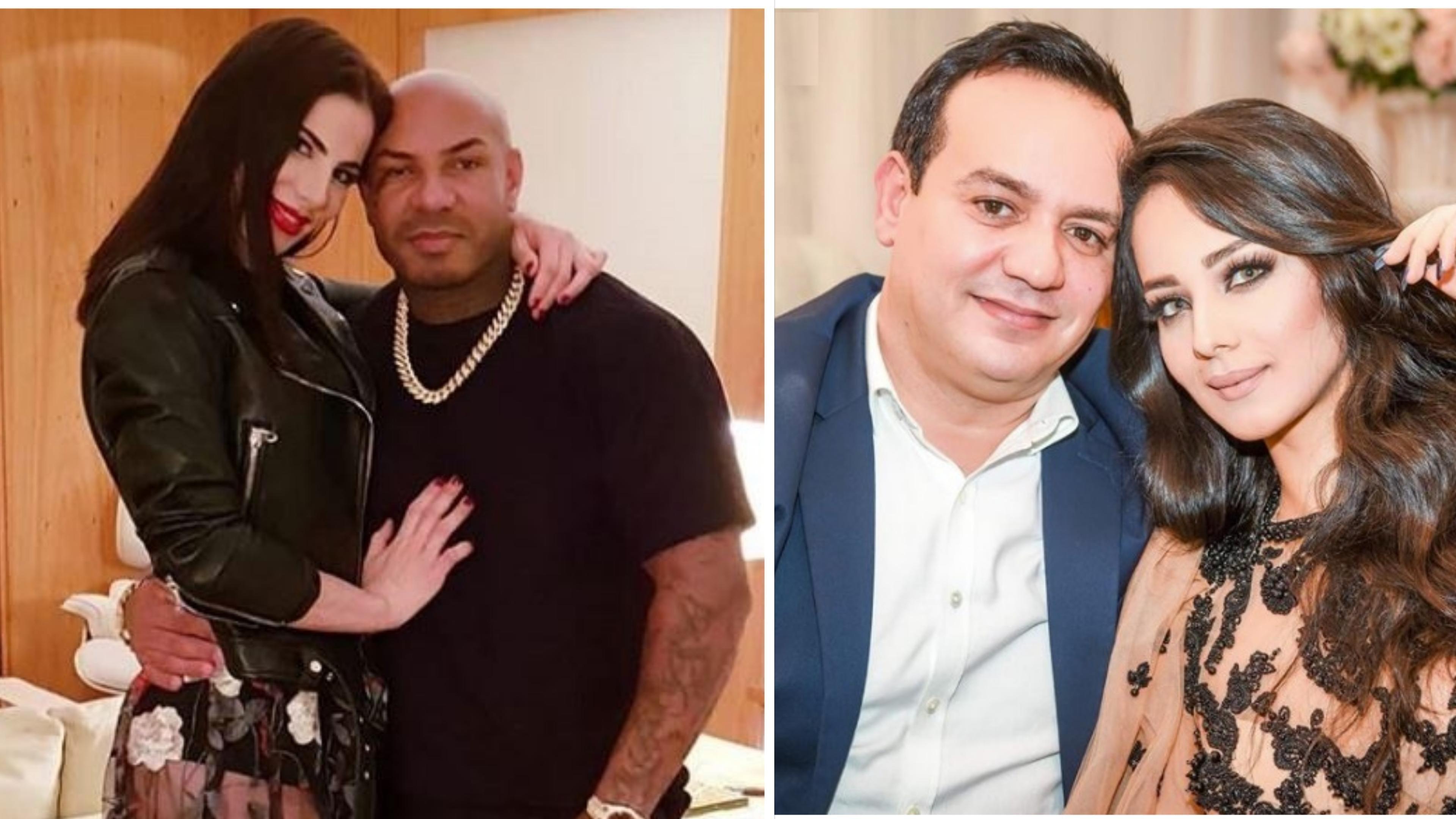 Vraie fausse rupture amoureuse pour Ala Chebbi, mariage de K2rhym avec la fille de Ben Ali...Trois raisons de préférer l'actu...