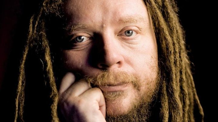 Jaron Lanier Helped Create Social Media, And Now He's