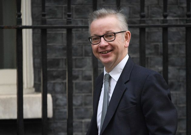 <strong>Michael Gove was among the ministers to insist the deal would go ahead.</strong>