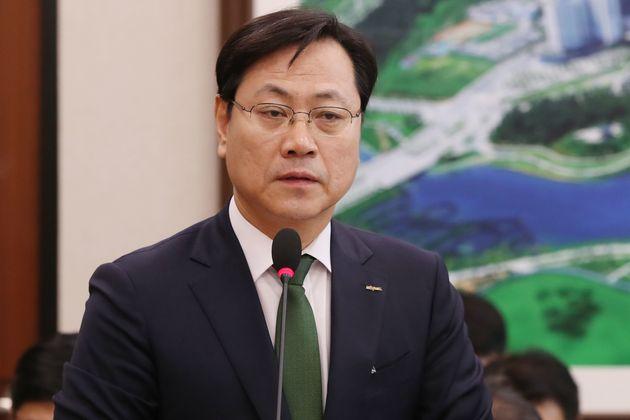 [3줄 뉴스] 코레일 오영식 사장이 전격