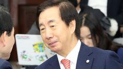 임기 마지막 날을 맞은 김성태가 문대통령과 민주당에 전한