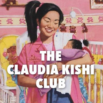 A Documentary About Claudia Kishi From 'The Baby-Sitters Club' Is In The