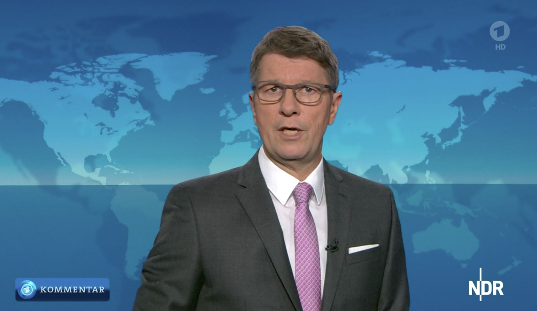 """ARD-""""Tagesthemen""""-Kommentator schießt gegen streikende"""