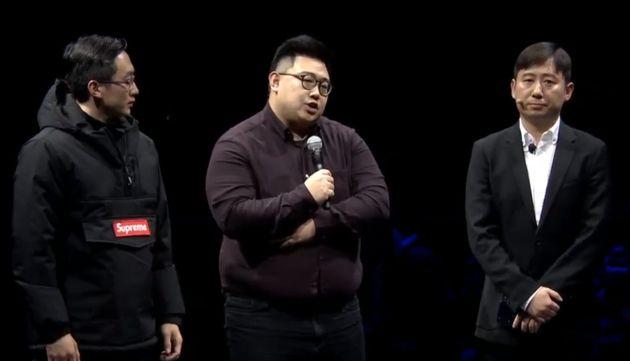[3줄뉴스] 삼성전자 중국법인이 '짝퉁 슈프림'과 콜라보레이션을