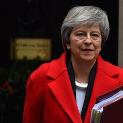 Postponing The Brexit Vote Is An Odd Decision That Makes Theresa May Look