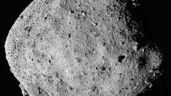 Το διαστημόπλοιο OSIRIS-REx της NASA βρήκε ενδείξεις νερού στον αστεροειδή