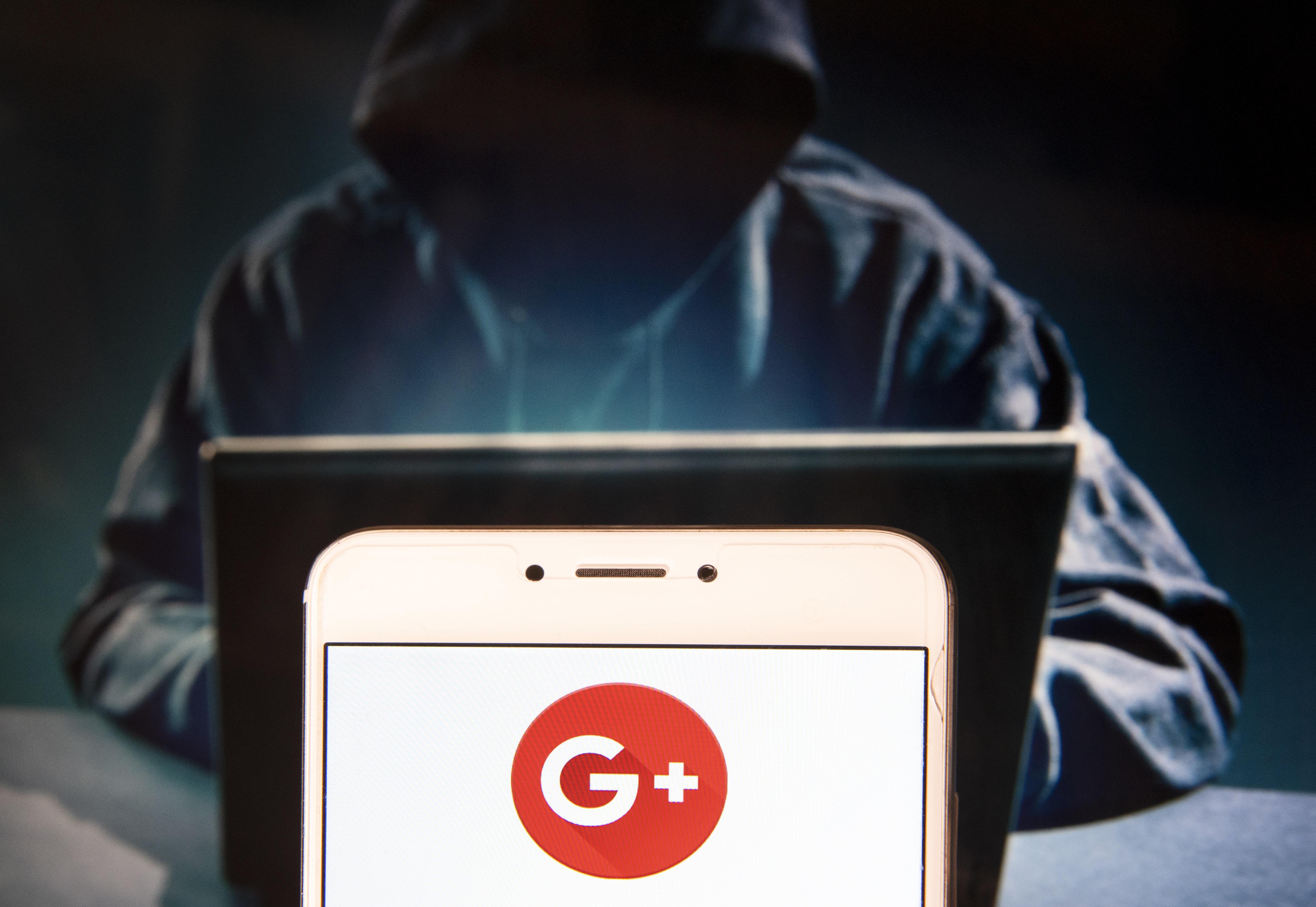 Κλείνει νωρίτερα του προγραμματισμένου του Google+, εξαιτίας διαρροής προσωπικών