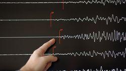 Σεισμός 4,1 Ρίχτερ στα ανοιχτά των