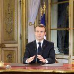 Malgré les annonces de Macron, la mobilisation des