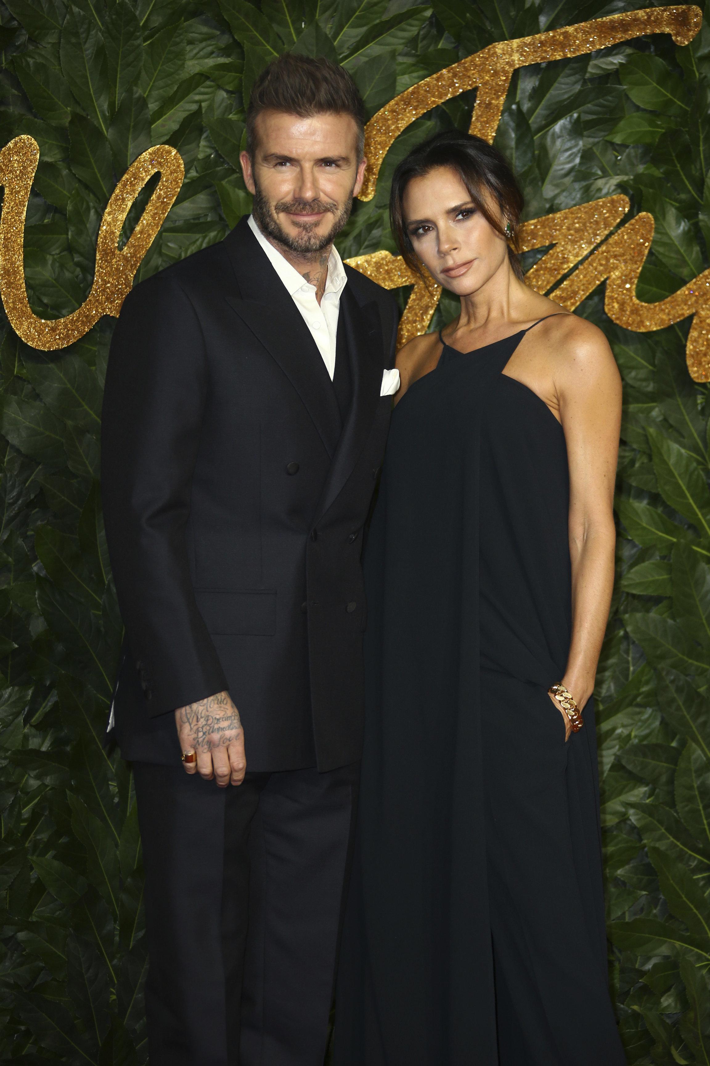 British Fashion Awards: Πράντα, Γουέστγουντ και εμφανίσεις στο «κόκκινο