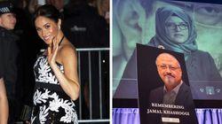 Και Μέγκαν Μάρκλ και Κασόγκι...Η λίστα των 10 υποψηφίων του Time για το «πρόσωπο της