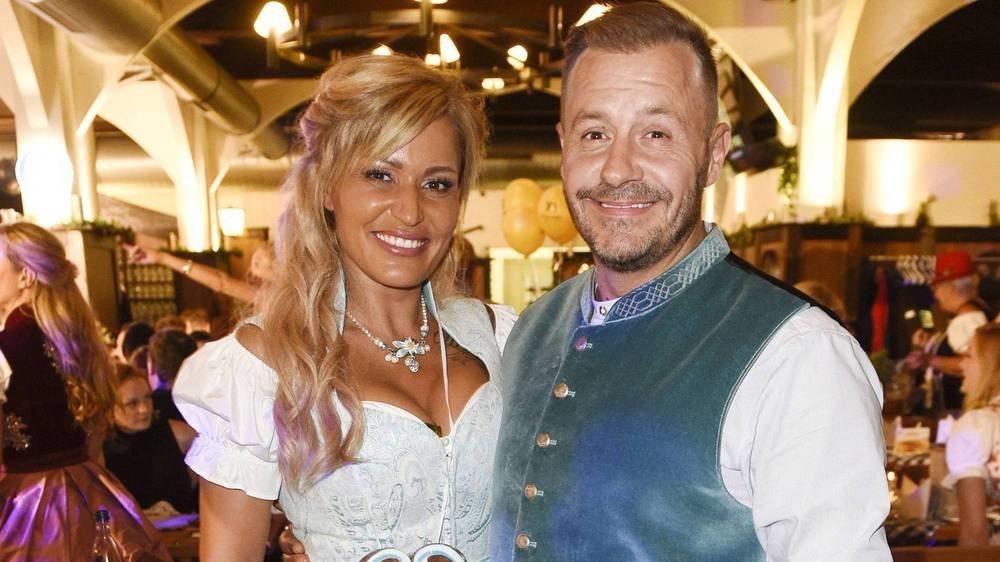 Polizeieinsatz bei Willi Herren: Er soll Ehefrau blutig geschlagen