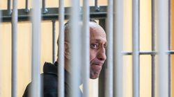 Russland: Ehemaliger Polizist ist der schlimmste Serienkiller des