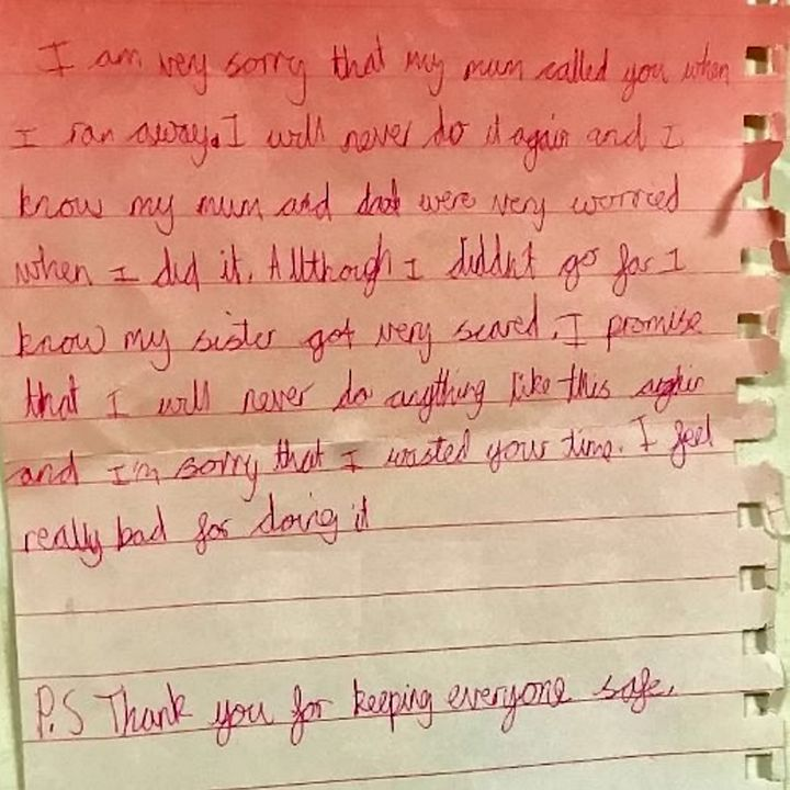 Writing A Forgiveness Letter from img.huffingtonpost.com