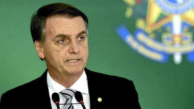 Le Brésil se retirera du Pacte mondial sur les