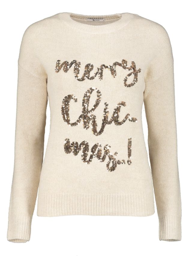 14 Best Women's Christmas Jumpers For