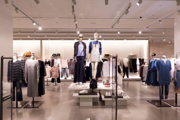 L'industrie de la mode s'engage (enfin) contre le réchauffement
