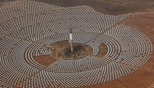 En matière de lutte contre le réchauffement climatique, le Maroc sur le