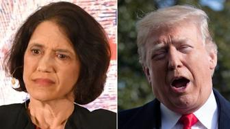 Rubin and Trump
