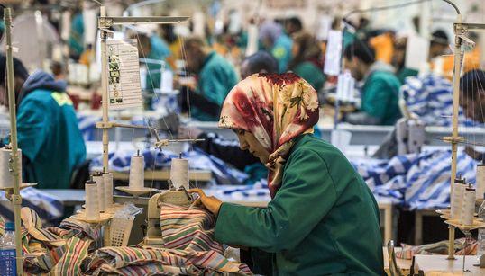Industrie textile: Plus de 1.000 emplois seront créés à