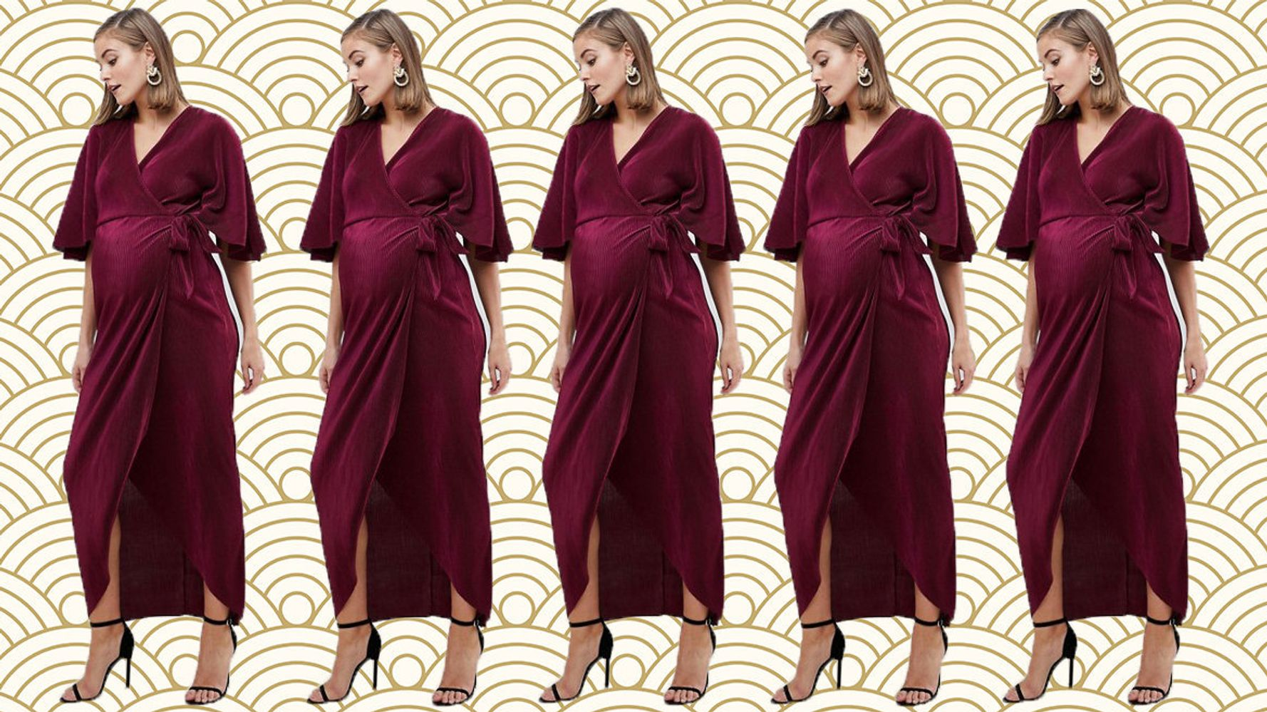 Maternity Christmas Dress.Maternity Christmas Party Dress Ideas Inspired By Meghan