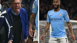 The Sun Hits Back At Raheem Sterling After He Criticised Press Treatment Of Black