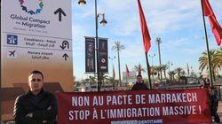 Des membres d'un groupuscule français d'extrême-droite auraient été arrêtés à