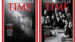Time's Person Of The Year Honours Journalists Amid 'War On