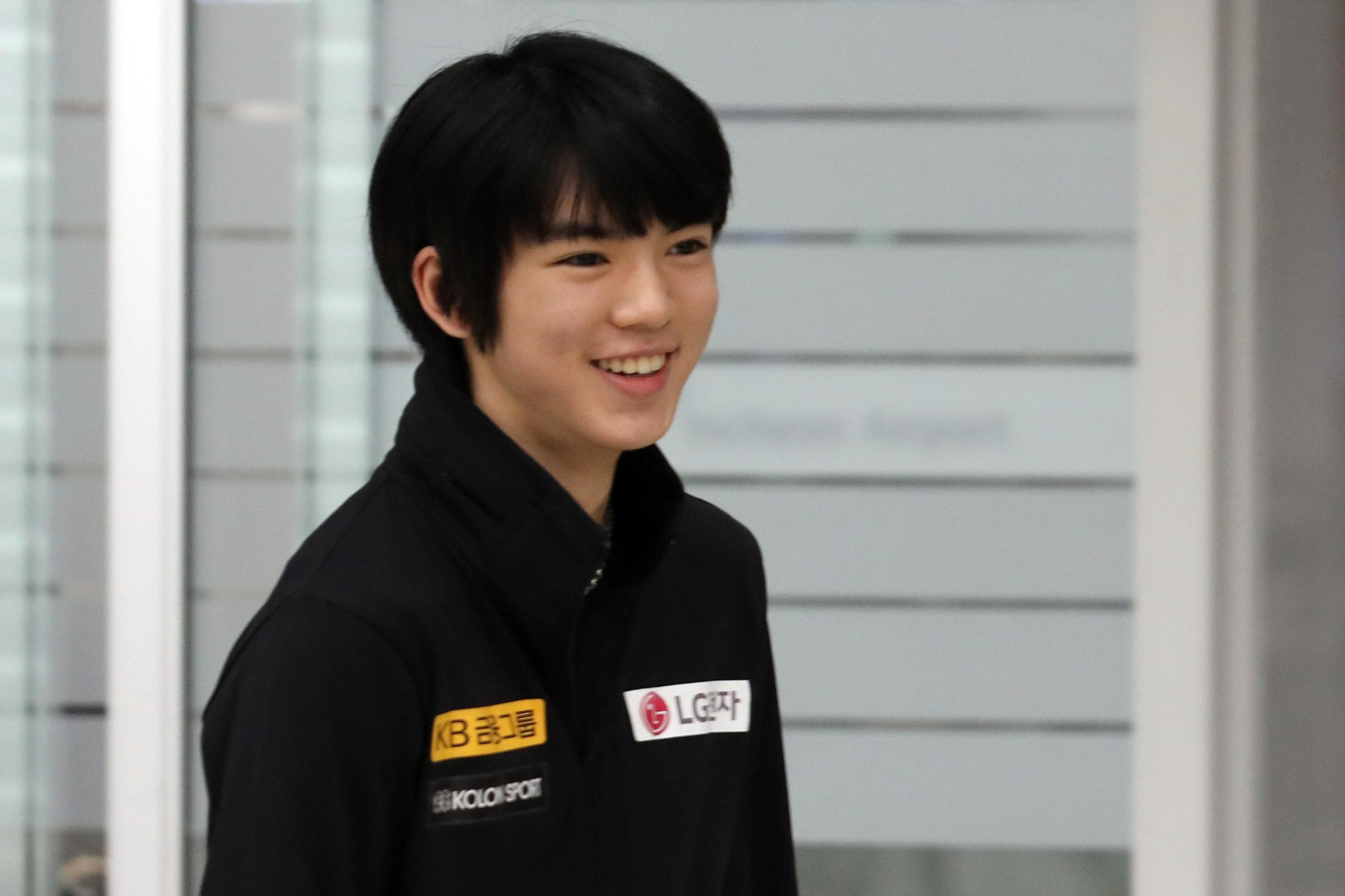 차준환이 '한국 남자 선수 최초 그랑프리 파이널 메달' 획득 후 밝힌