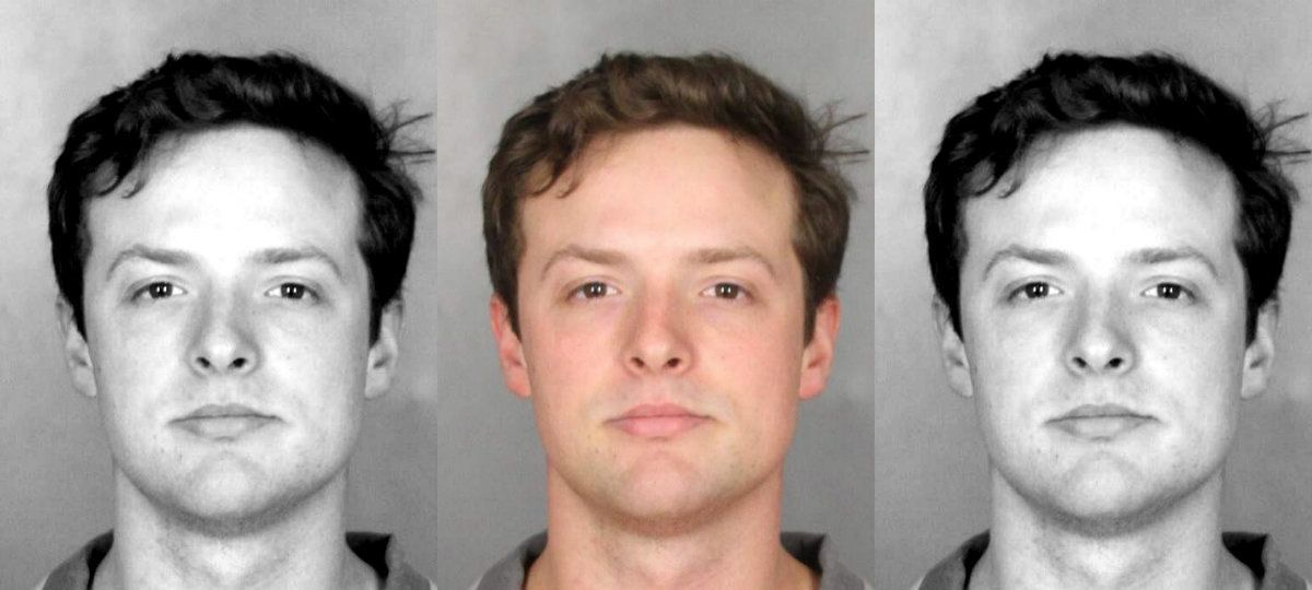 Frat president accused of raping woman fined $400 and walks.