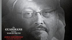 Jamal Khashoggi personnalité de l'année du