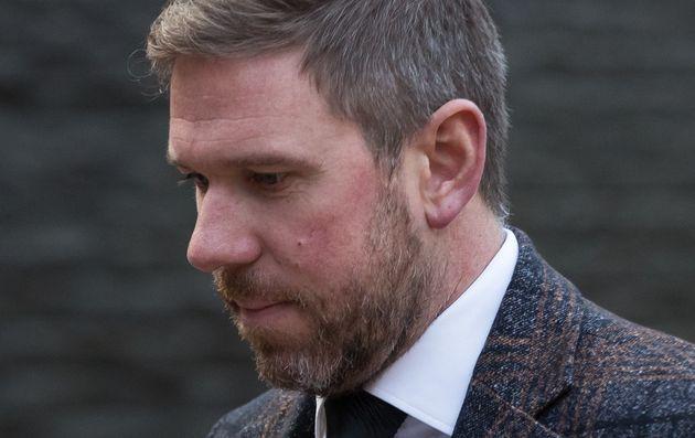 Multi-millionaire businessman John Broadhurst admitted