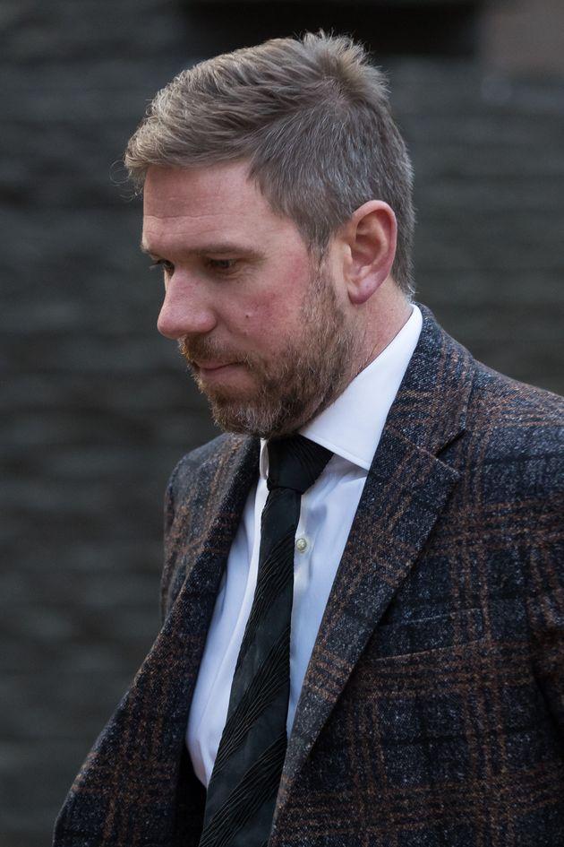 Millionaire John Broadhurst Jailed For Killing Girlfriend ...