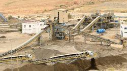 Tunisie - Phosphate: Gisement de Sra Ouertane, un projet