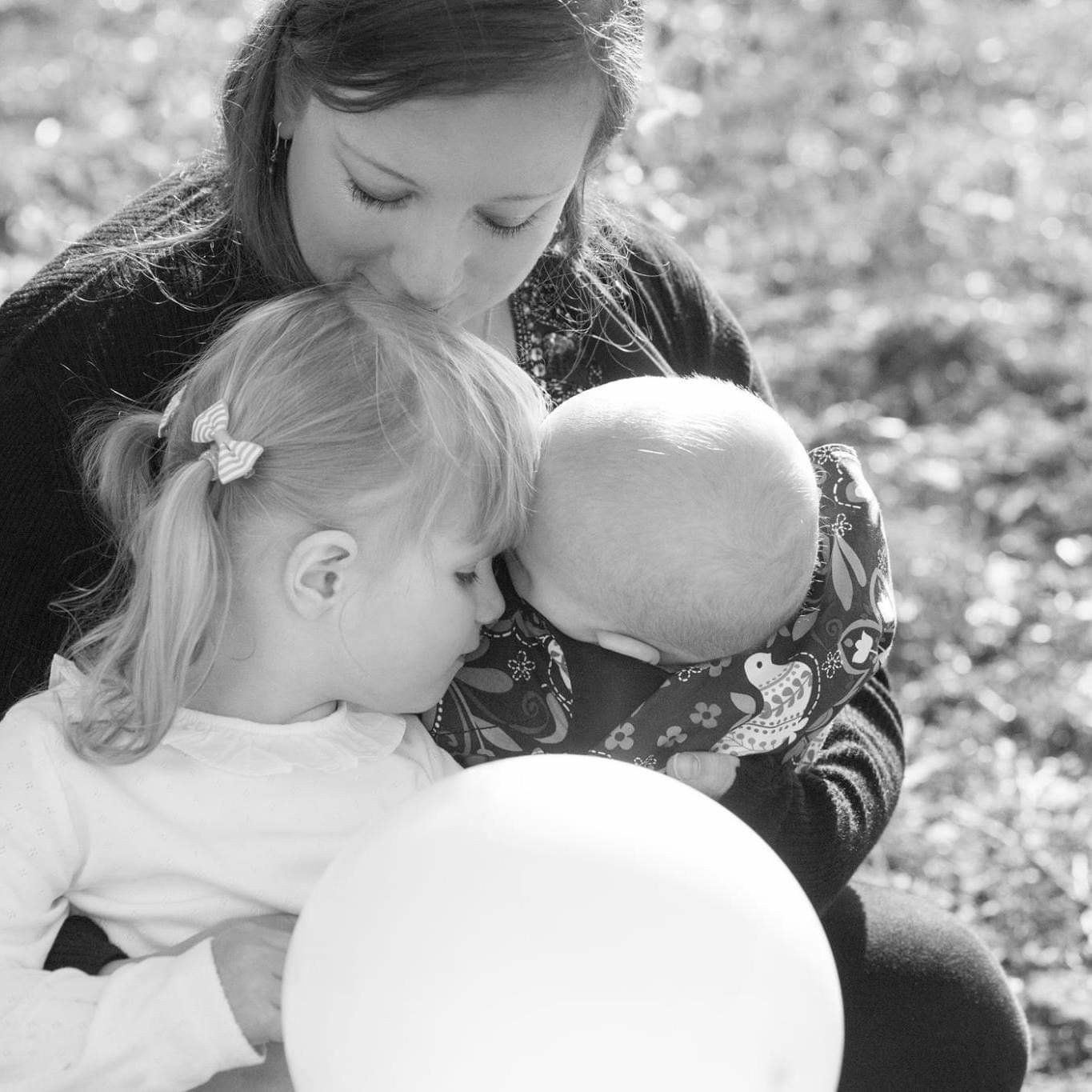 'I Was Diagnosed With Breast Cancer While Pregnant – And Went Into Chemo At