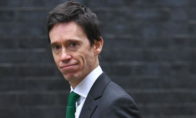 Prisons Minister Rory